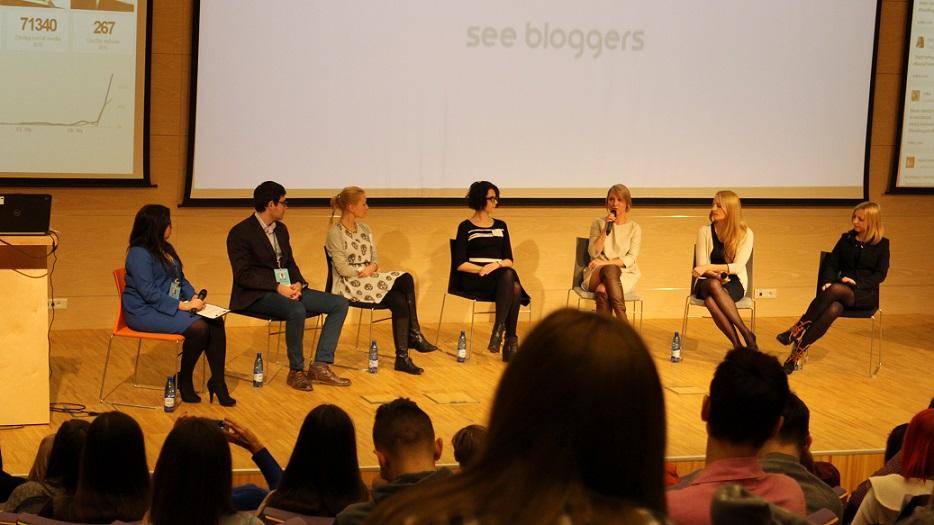 panel seebloggers