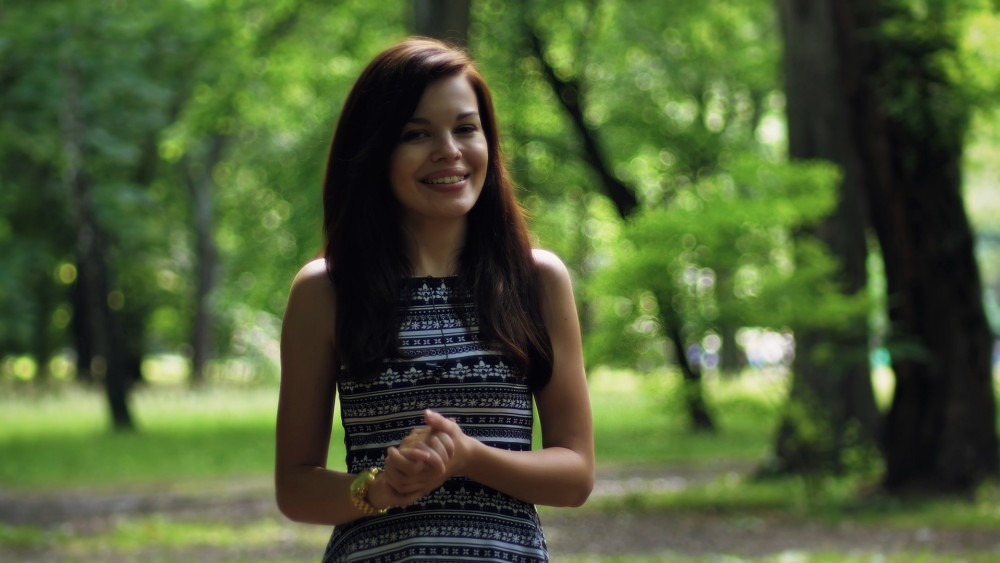 Kampania e-booka Kobiecy biznes