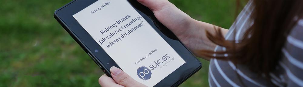 jak samodzielnie wydać e-booka