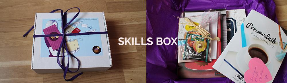 Skills Box