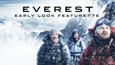 aktualne hity na blogu Po Sukces Na Szpilkach - film Everest
