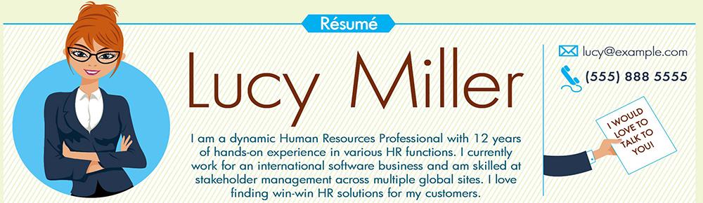 Jak napisac przyciagajace uwage CV?